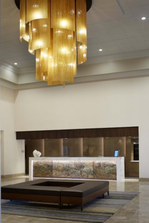 Windsor, CT: Lobby