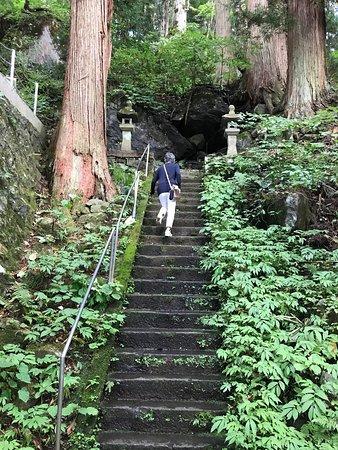 Tsunan-machi, Japan: 秋山郷