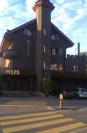 FeRUS Hotel   UPDATED 2018 Prices U0026 Reviews (Emmen, Switzerland)    TripAdvisor