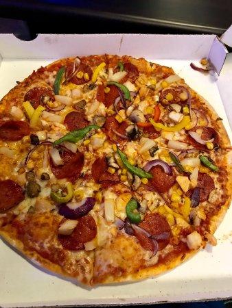 Pizza Dog Maynooth Main St Restaurant Reviews Phone Number Amp Photos Tripadvisor