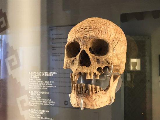 Museo Casa del Mendrugo