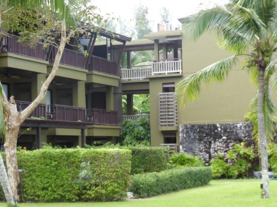 Sikao, Tayland: low rise - 3 level hotel