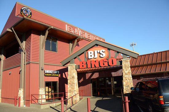 Play and Win at BJ's Bingo in Fife