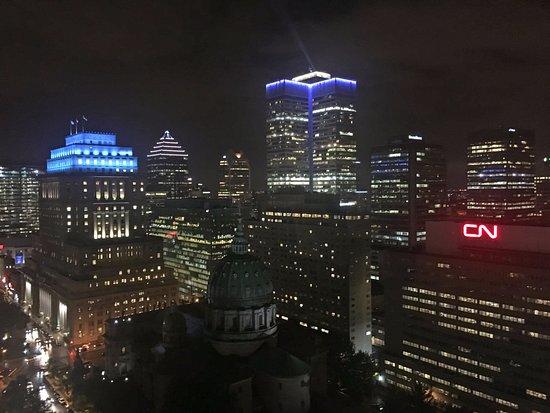 Foto de Montreal Marriott Chateau Champlain