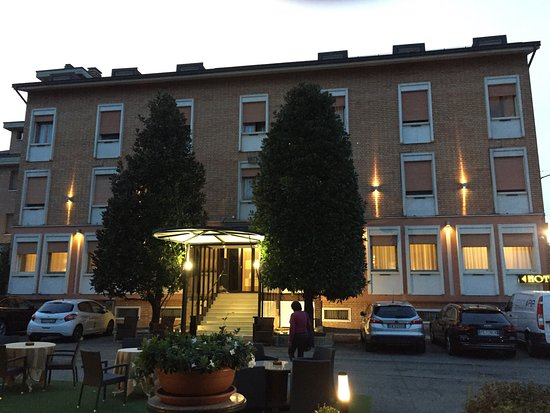 Formigine, Italia: Hotel Globo