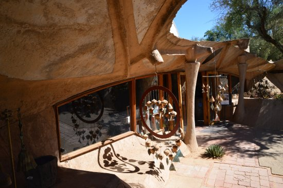 ‪Cosanti Foundation‬