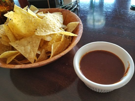 Sparks, NV: Chips and Salsa
