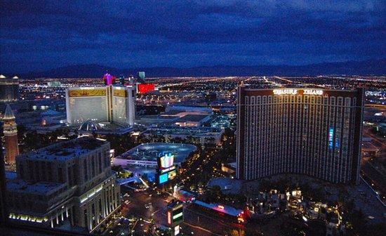 The Palazzo Resort Hotel Casino: photo0.jpg