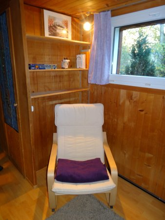 Sorenberg, Ελβετία: Relax bereich