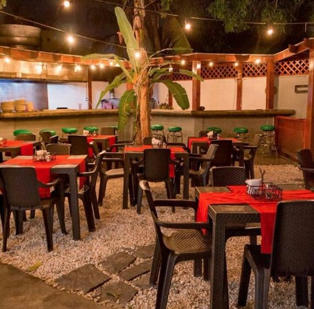 Acogedora Terraza Para Disfrutar Picture Of Chiquito