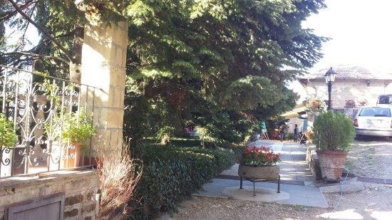Conca della Campania, Italy: Per una domenica in perfetto relax