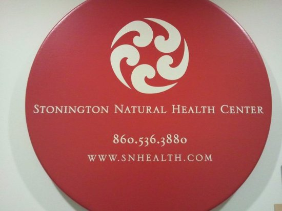 Stonington Natural Health Center