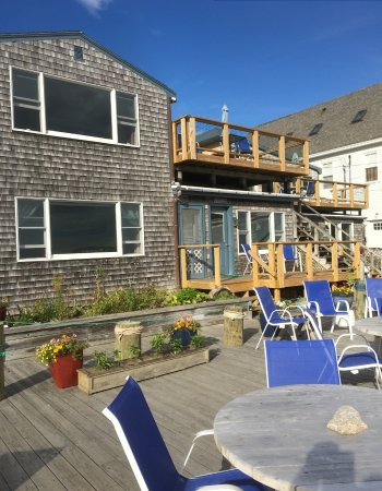 Inn on the Harbor Foto