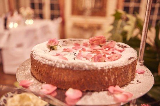 Dessertbuffet Kase Picture Of Daizy Zurich Tripadvisor