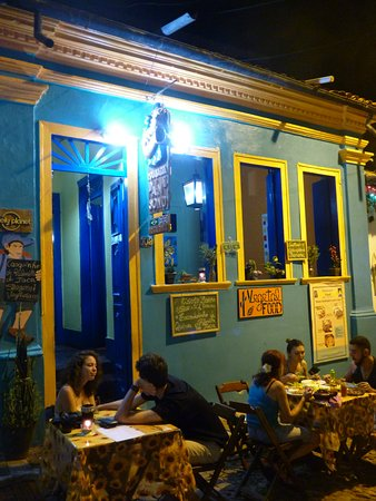 Daime Food Brasil