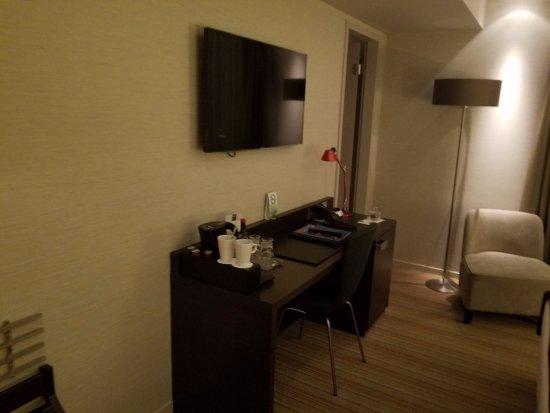 Hours Hotel Munchen