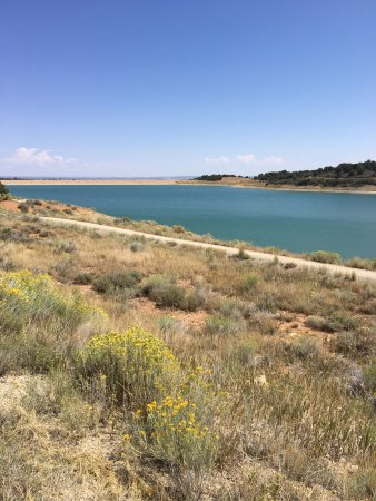 Monticello, UT: Lloyd's Lake