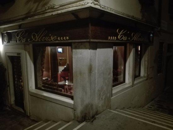 Hotel Ca' Alvise Photo