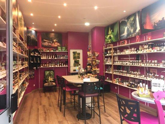 Passion Épices   Boutique d épices du monde et produits de l île de ca9b6759180