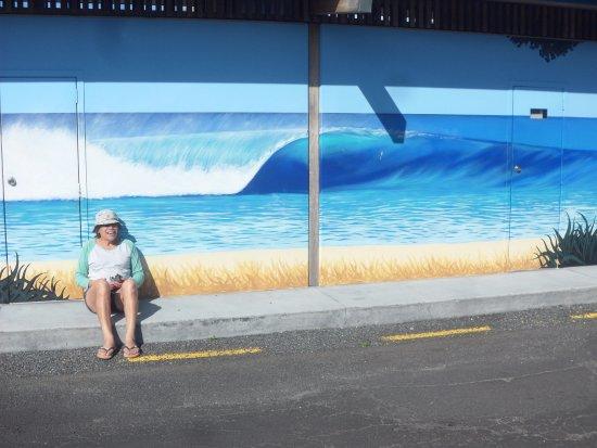 Waihi صورة فوتوغرافية