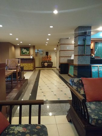 Rambuttri Village Inn & Plaza: IMG_20171003_141738_large.jpg