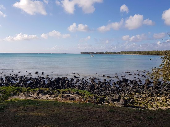 Mon Choisy Beach R. Foto
