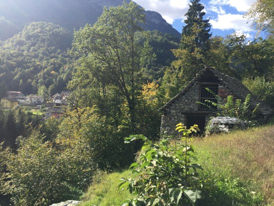 Baceno, Italy: photo2.jpg