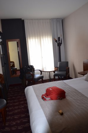 Hotel Majestic Photo