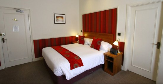 Churston Ferrers, UK: Room 1 One of Our Standard Rooms.