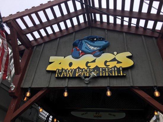 Zogg's Raw Bar & Grill: photo0.jpg