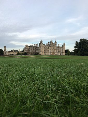 Burghley House: photo0.jpg