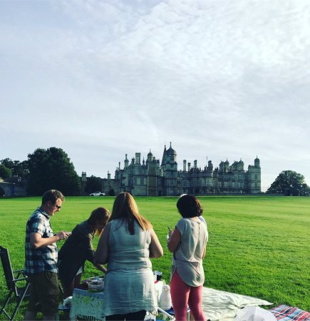 Burghley House: photo1.jpg