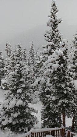 The Silver Lake Lodge Photo