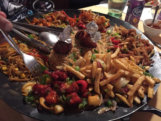 An najeeb tawa grill leicester f nyk pe for An najeeb cuisine leicester