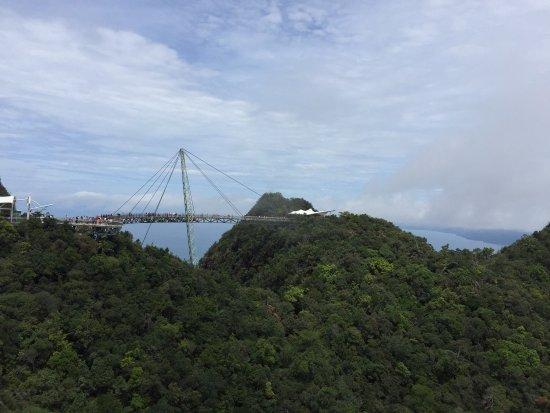 Langkawi Sky Bridge: photo2.jpg