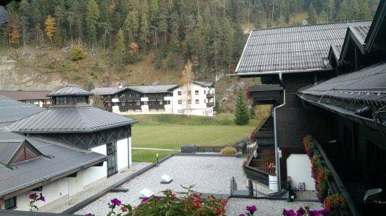 Saalfelden am Steinernen Meer, Αυστρία: Hotel Gut Brandlhof