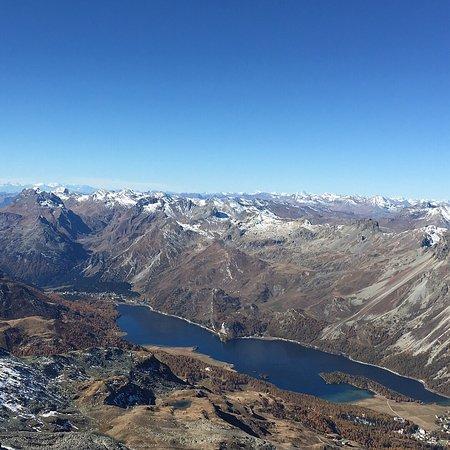 Sils im Engadin, Switzerland: photo2.jpg