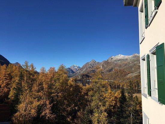 Sils im Engadin, สวิตเซอร์แลนด์: photo4.jpg