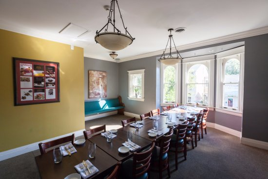 Covington, KY: Private Dinning Room.  Great for parties and corporate events.