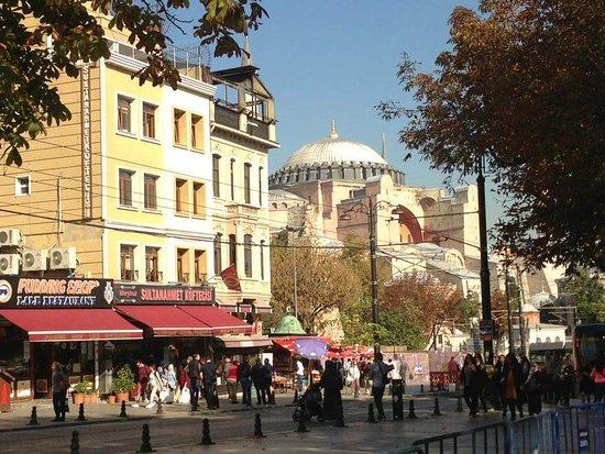 Sultanahmet Koftecisi: FB_IMG_1508172942844_large.jpg
