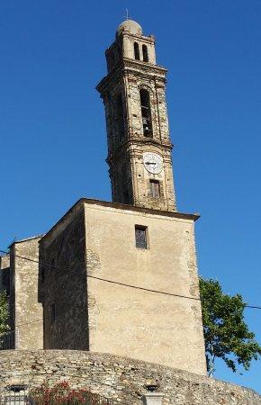 Venzolasca, France: Eglise