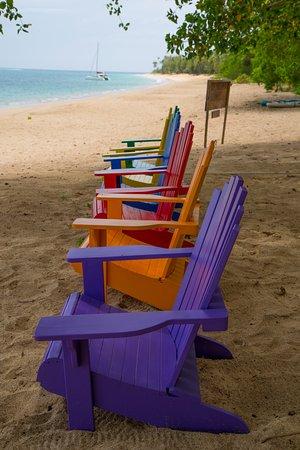Uoleva Island, Tonga: Seachange Eco resort