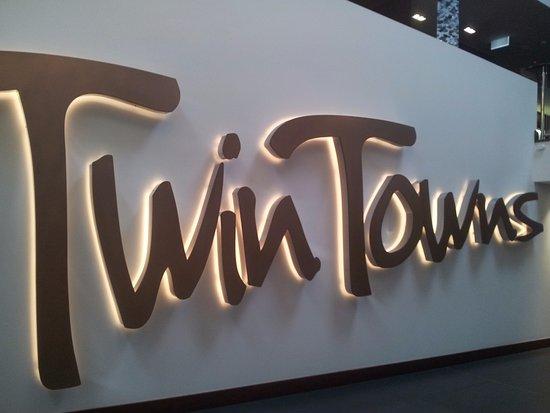 Tweed Heads, Australia: Twin Towns