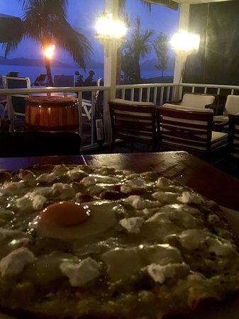 Nevis: Yachtsman Grill