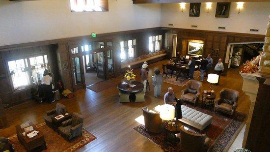 A World Class Inn Set In Perfection
