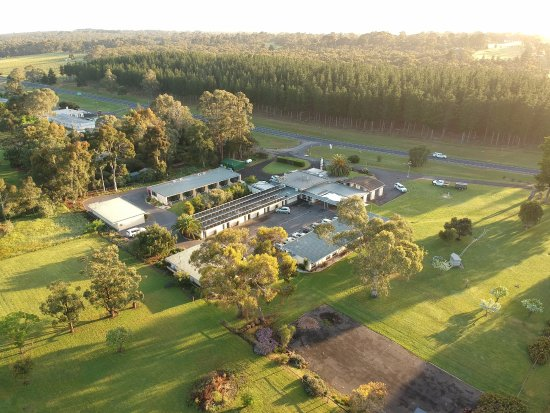 William Macintosh Motor Lodge  UPDATED 2017 Motel Reviews & Price parison (Naracoorte