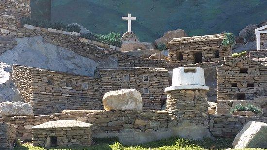 Haute-Corse, Francia: Village Miniature