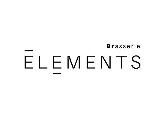 Brossard, كندا: Brasserie Éléments
