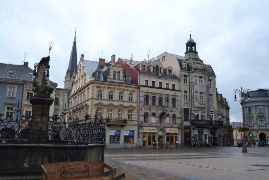 Либерец, Чехия: photo1.jpg
