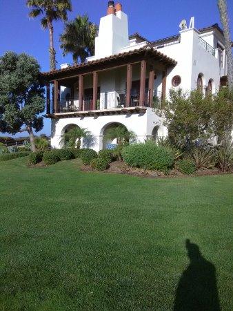 Goleta, Kalifornia: Villa at the Ritz-Carlton Resort. Building 10